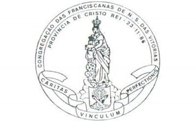 X Capítulo Provincial da Irmãs Franciscanas de Nossa Senhora das Vitórias