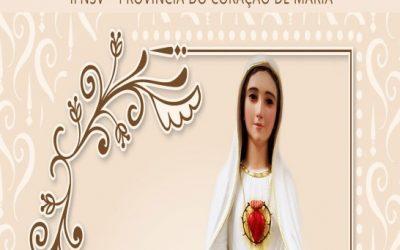 X Capítulo Provincial das irmãs Franciscanas de Nossa Senhora das Vitórias