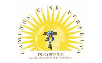 IX Capítulo Geral da Congregação das Irmãs Franciscanas da Divina Providência