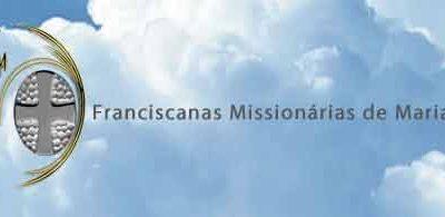 Nova Provincial das Franciscanas Missionárias de Maria